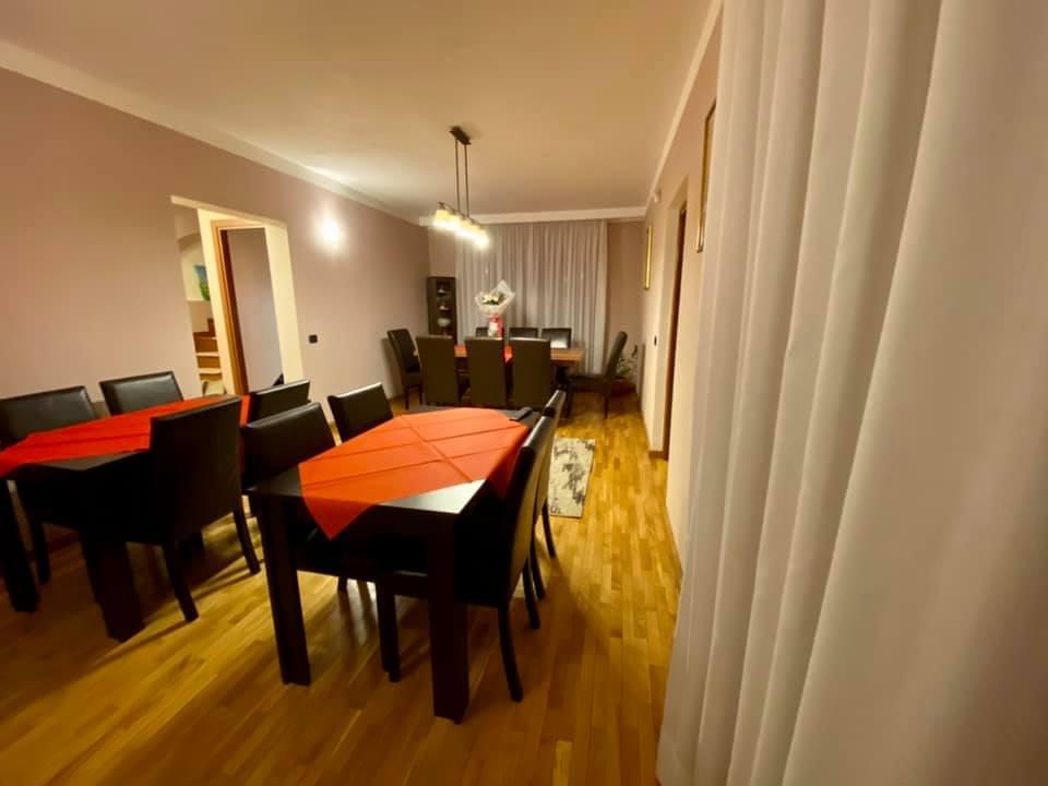 Vila Casa Din Deal(borsa)