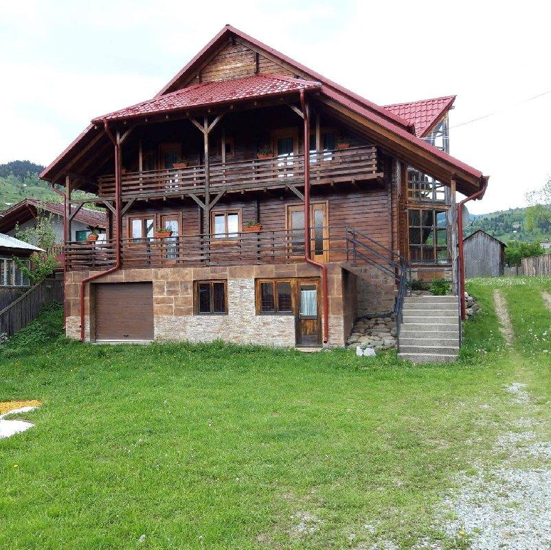 Cabana Alpin(borsa)